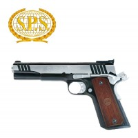 Pistola Diamant SPS Falcon Chrome
