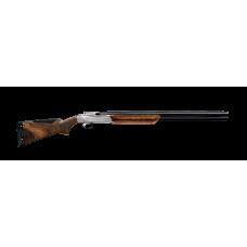 Fucile Benelli 828 U Silver Calibro 12