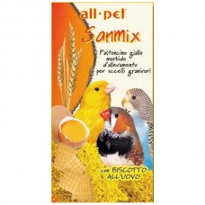 ALL-PET SANMIX, PASTONCINO GIALLO 1 KG -