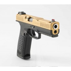 PISTOLA ARSENAL FIREARMS AF-1 STRIKE ONE SPEED 9X21 NEW MATTE GOLD