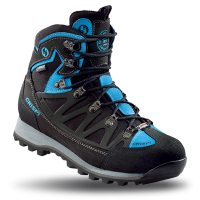 Scarpone Crispi ASCENT PLUS GTX