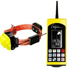 BS PLANET KIT BS999 LOC+ COLLARE GPS+ EDUCATIVO+BEEPER PLUS & STRONG