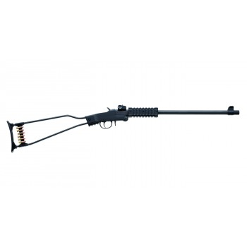 CARABINA CHIAPPA LITTLE BADGER RIFLE CAL 22LR