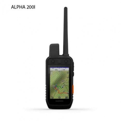 GARMIN PALMARE Alpha® 200i NEW