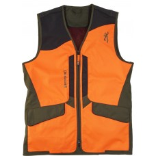 Gilet Browning Upland Hunter II Orange