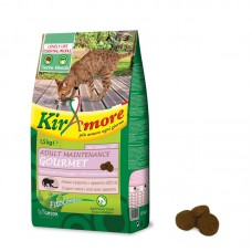 KIRAmore – Adult MAINTENANCE GORMET| Secco 1,5 KG GATTO