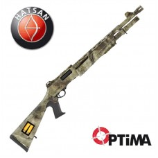 FUCILE A POMPA-Action MP Camo Cal.12/76