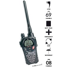 RADIO MIDLAND G9 PLUS