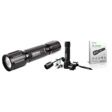 Nextorch TA3 Set Torcia Tattica 550 LUMED + ACCESSORI