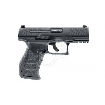 PISTOLA WALTHER T4E PPQ .43 RB CO2 =CN 735