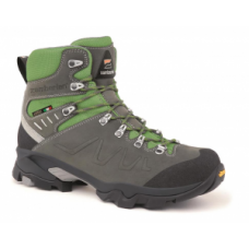 SCARPONI ZAMBERLAN 982 QUAZAR GTX Scarpe Hiking Grey/Acid Green