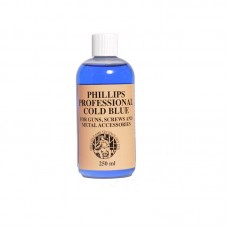 Brunitore a freddo per parti metalliche Phillips 250ml