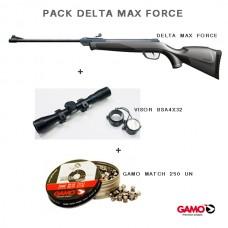 CARABINA GAMO DELTAMAX FORCE