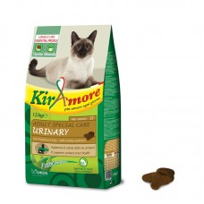 KIRAmore – Adult special care Urinary | Secco 1,5 KG GATTO